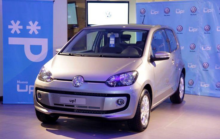 Presentación del nuevo VW UP! By STILOS Magazine @stilos_magazine