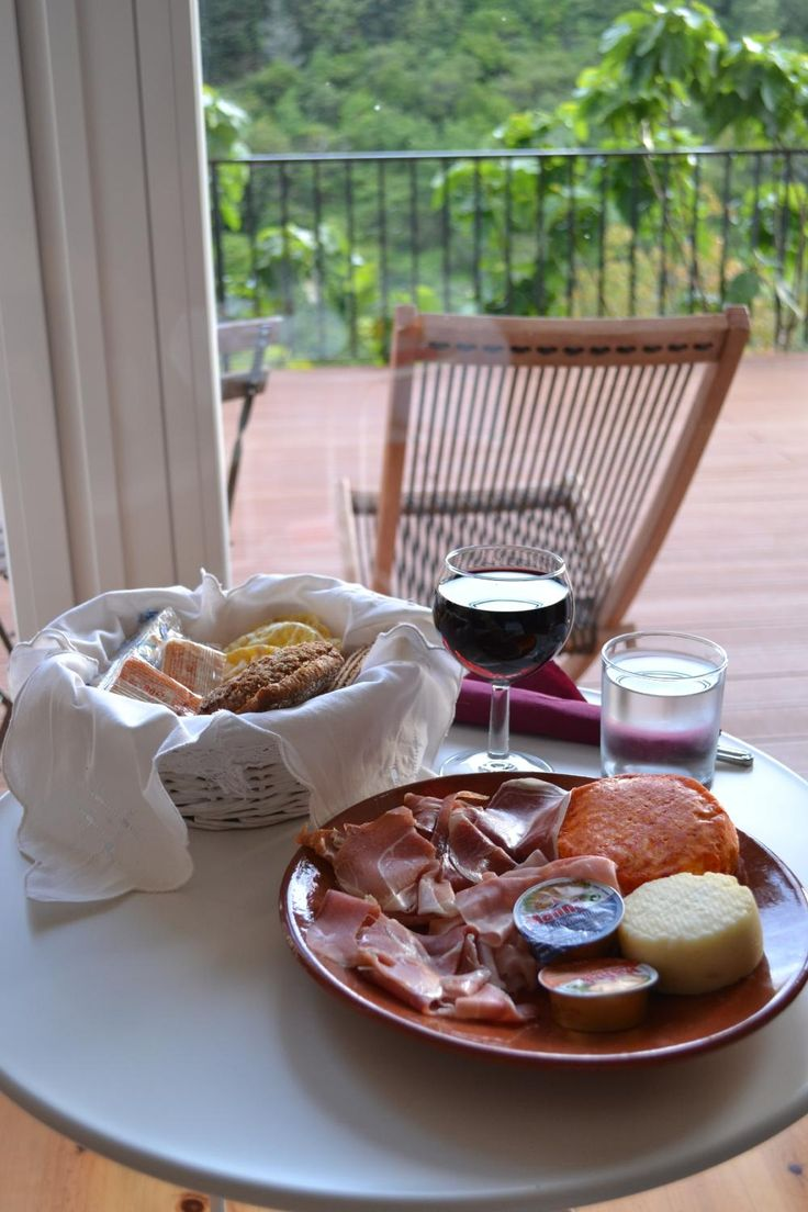 Casa do Valle (Sintra, Portugal) - B&B Reviews - TripAdvisor #roomwithaview