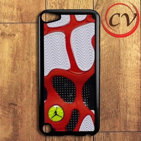 Air Jordan Xiii, Nike iPod 5 Case