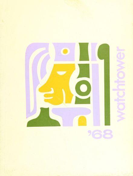 1968+Beverly+Hills+High+School+Yearbook+via+Classmates.com