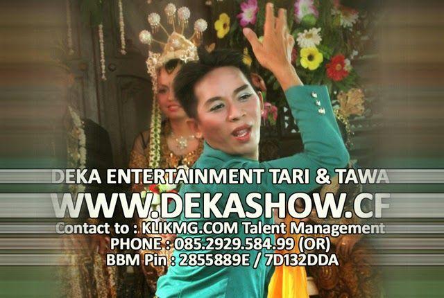 blog.klikmg.com - Fotografer Indonesia: VIDEO Aksi DEKA ANDHIKA dalam TARI & CANDA - dekashow.cf | Video Shooting oleh Wisnu 13th & Hanom 11th - Video Shooting Purwokerto