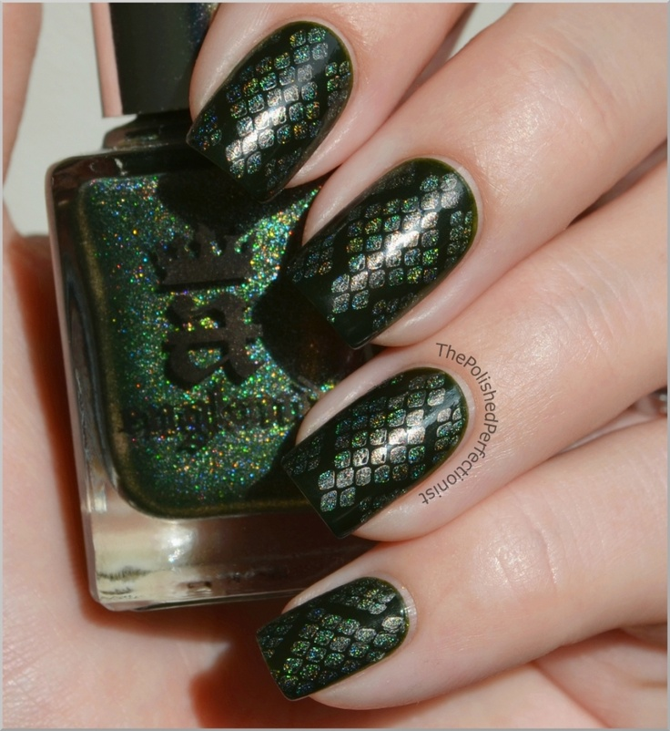 perfect dragon stamping