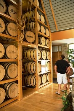 Name Your Pleasure: Bourbon, Horses and History, Kentucky