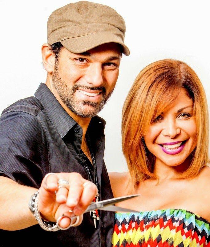 Best Salon in Miami Beach | Best Celebrity Hair Stylists ...