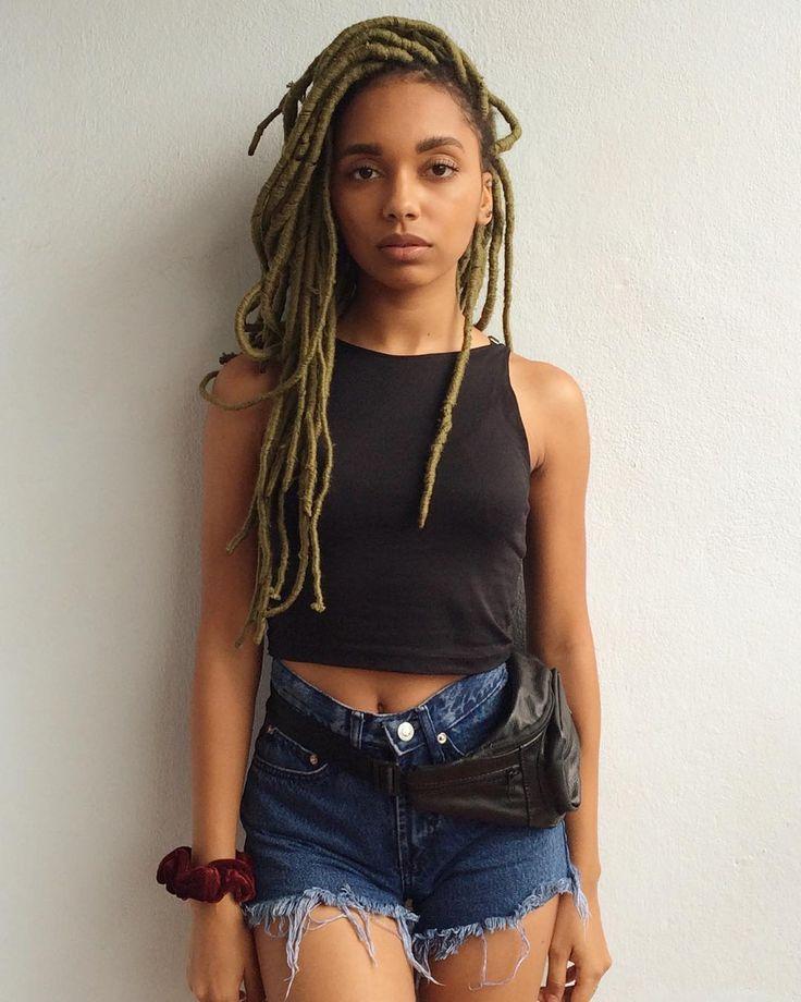 Die besten 25+ Nataly neri Ideen auf Pinterest Dread braids - fliesen f amp atilde amp frac14 r badezimmer