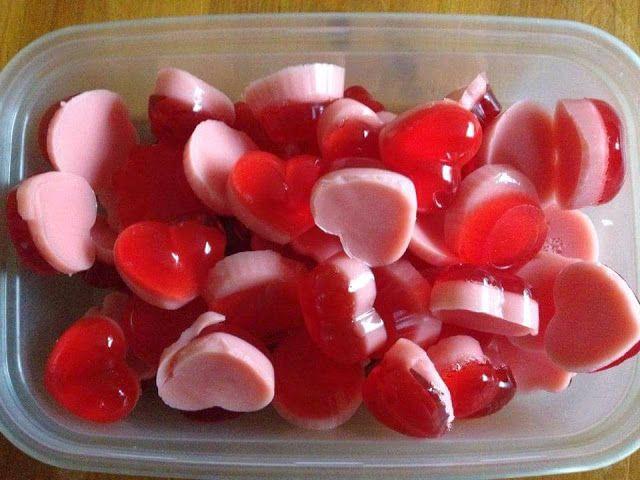 My Slimming World Journey: Slimming World Haribo Sweets