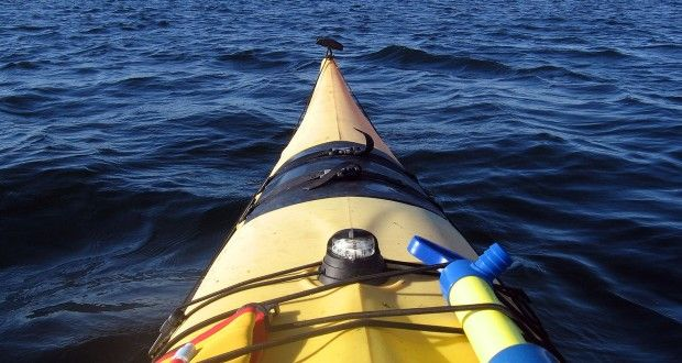 5 Most Popular Kayak Brands @ Fishing Guides - Outdoor Aces