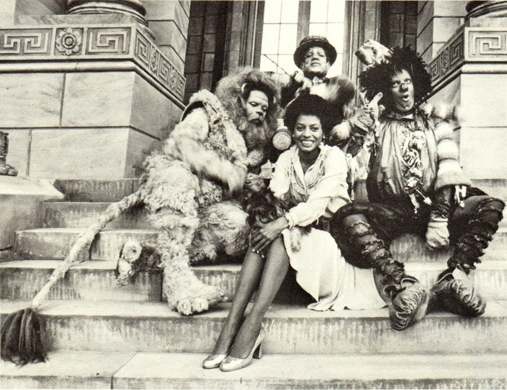 63 Best The Wiz Images On Pinterest The Wiz Jackson And