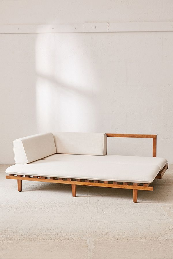 Slide View 4 Osten Convertible Daybed Sofa