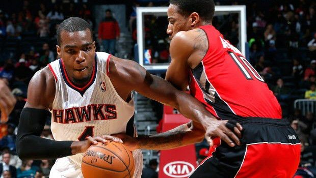 Atlanta Hawks vs Toronto Raptors Live Stream NBA Online   Atlanta Hawks vs Toronto Raptors Live Stream NBA Online on April 7-2016  As the Toronto Raptors are prepared to face the Atlanta Hawks at Philips Arena we look at three factors that could determine the outcome. Despite the defeat of the Cleveland Cavaliers Pacers pigs on Wednesday night the Toronto Raptors will not catch them. Yes there is still a mathematical possibility but it's just not going to happen. The most important thing now…