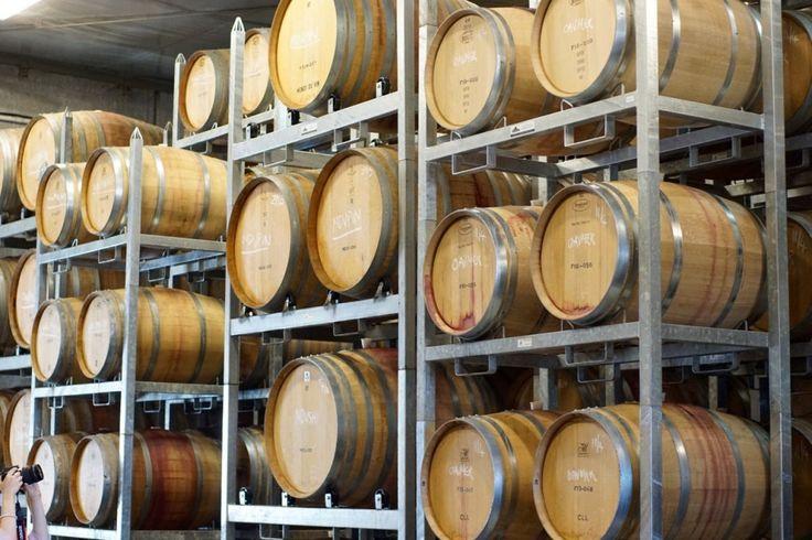 HOT: Oakridge Wines, Maroondah Highway, Coldstream, Yarra Valley http://tothotornot.com/2016/06/hot-oakridge-wines-maroondah-highway-coldstream-yarra-valley/