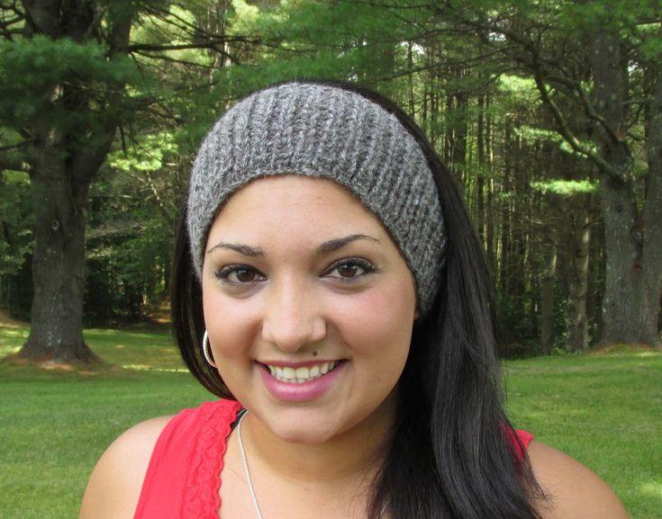 Alpaca Headbands - pinned by pin4etsy.com