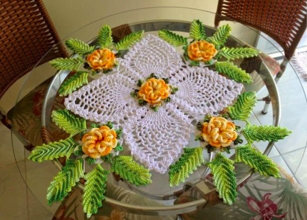 Best images about doilies gotta love it ya ll on