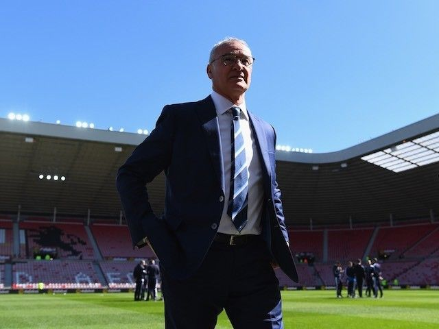 Leicester City's Claudio Ranieri 'understands' N'Golo Kante's move to Chelsea