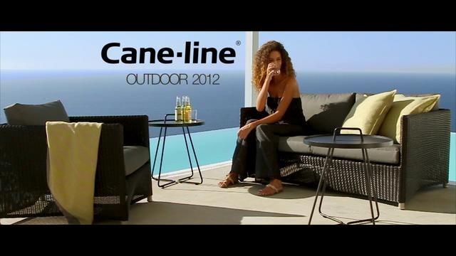 Cane-line 2012 Collection by Skovdal & Skovdal.