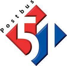 Postbus 51 (logo)  Kijk voor meer merken op www.VerdwenenMerken.nl
