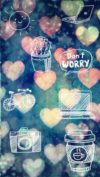 Cute wallpapers perfect to spice up any electronic. Use it as a wallpaper for your iphone,phone,laptop,computer,tablet,ect. Made/credit -Ruby Gonzalez