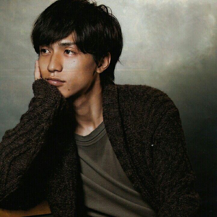 Ryo Nishikido Kanjani8