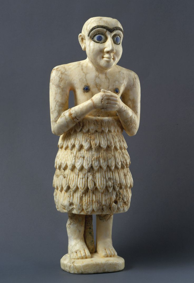 Ancient Middle East Map Mesopotamia%0A Eannatum  ensi  ruler  of Lagash  from the Vulture Stele  He reigned from       to      B  Wears a kaunakes skirt  Sumerian