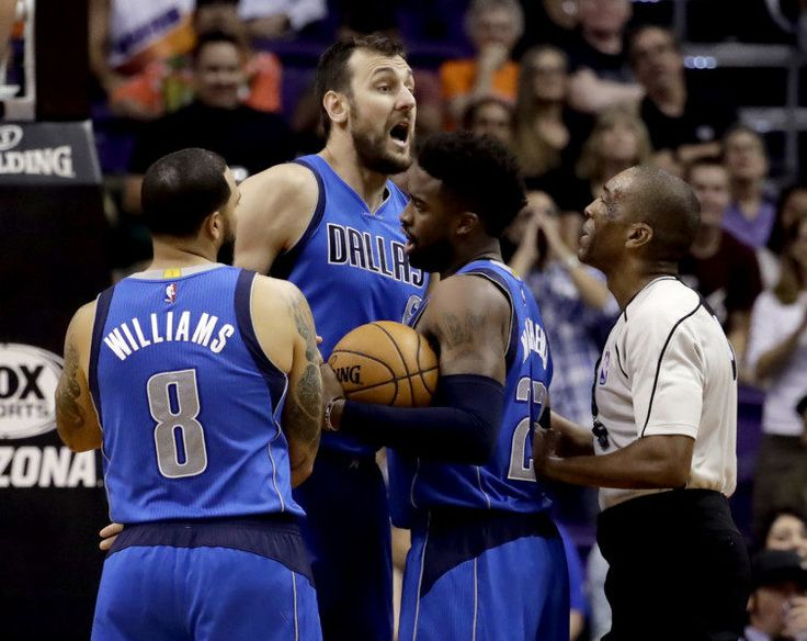2016-17 Season Preview: Mavericks hope to quickly build chemistry = DALLAS — It has seemingly become a fall rite of passage here in Dallas: Mavericks head coach Rick Carlisle spending much of training camp and a good part of the early stages of the regular season trying to find the right combinations.....