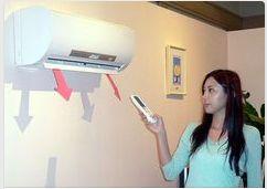 PURIFICACION DE AIRE AIRLIFE MUNDIAL te pregunta ¿Es más eficiente dejar el aire acondicionado prendido cuando no estás en casa, que volver a prenderlo cuando llegas y que se enfrié tu casa de nuevo? No, De hecho esto es mucho más ineficiente y costoso, que apagarlo y prenderlo cuando lo usas. Cuando no estás, no hay necesidad de remplazar el aire frio con más aire frio muchas veces. Esto fuerza a tu aire a usar el compresor, el elemento que más energía gasta. . http://airlifeservice.com/