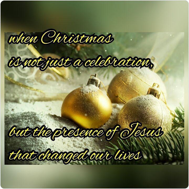 Ketika natal adalah kehadiran Yesus yang mengubah kehidupan kita...dari hidup kehidupan lama yang sia2 kepada kehidupan baru yang penuh harapan dan damai sejahtera... Selamat natal  God Generation  Jbu all  #God#generation#maknanatal#terang#menerangi#kehidupankita by god.generation