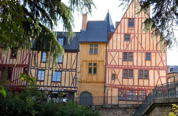 Cité Plantagenet, le vieux Mans - Hotel Le Mans