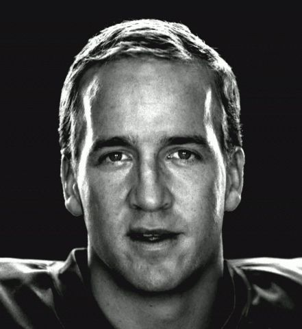 """If your team is going to win, you need to play better than the other quarterback."" • Peyton Manning"