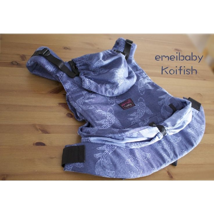 Emeibaby Full koifish Dark Toddler