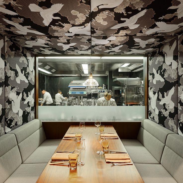 Außergewöhnliche Küche 69 besten restaurants wien bilder auf restaurants