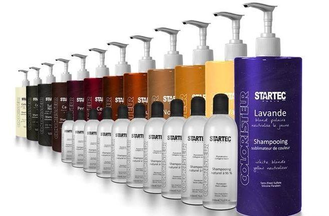Libera tutta la tua creatività con i pigmenti Coloristeur di Startec!!