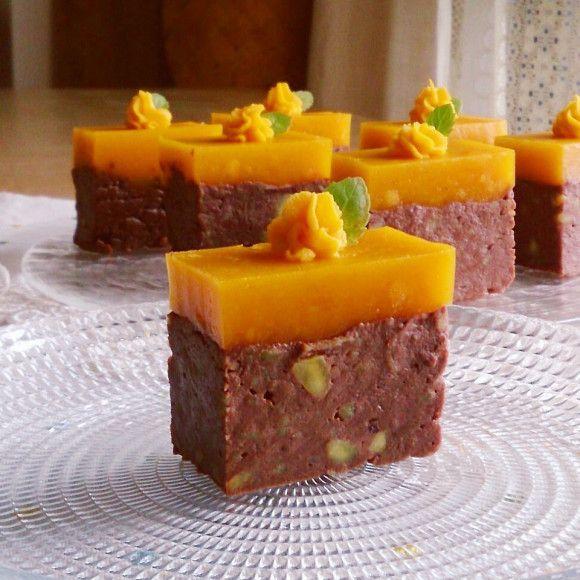 やっぱり食欲の秋!思わずマネしたくなる「サツマイモ」の簡単ケーキ5選!