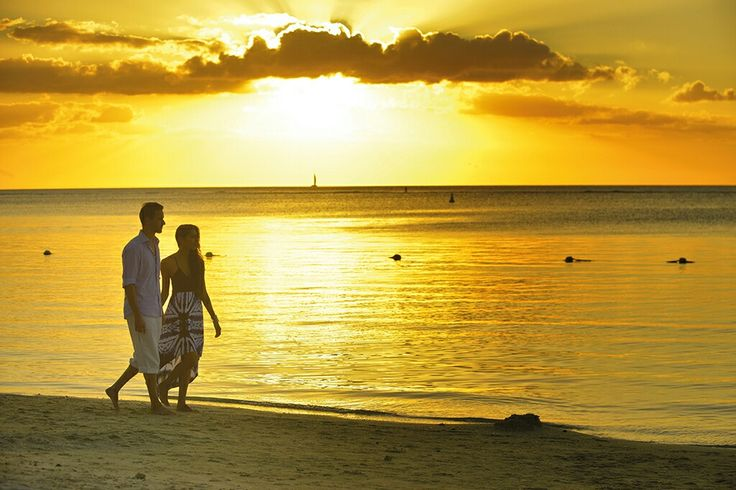 Known as the romantic soul of Mauritius. A haven for couples and honeymooners looking for a special place to celebrate their love or toast their anniversary. One of the world's most modern hotels luxurious villas with private plunge pools. Indulge in five star luxury and 6 restaurants, a beautiful spa by Clarins as well as one of the finest beaches in Mauritius.