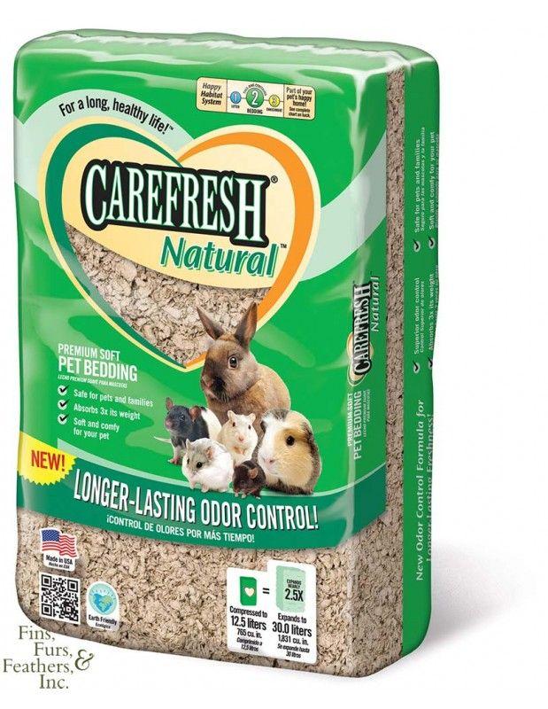 CareFRESH® Natural™ Premium Soft Bedding, 30 liter