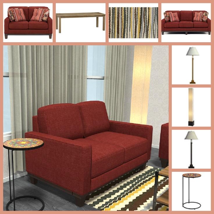 25 Best Ashley Furniture Credit Ideas On Pinterest