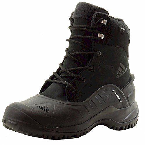 adidas Outdoor Holtanna II CP Primaloft Winter Boot - Men's Black/Chalk - 7.5 adidas Performance http://www.amazon.com/dp/B00GX1REI6/ref=cm_sw_r_pi_dp_pz5Fub1Q20VP8  $ 165