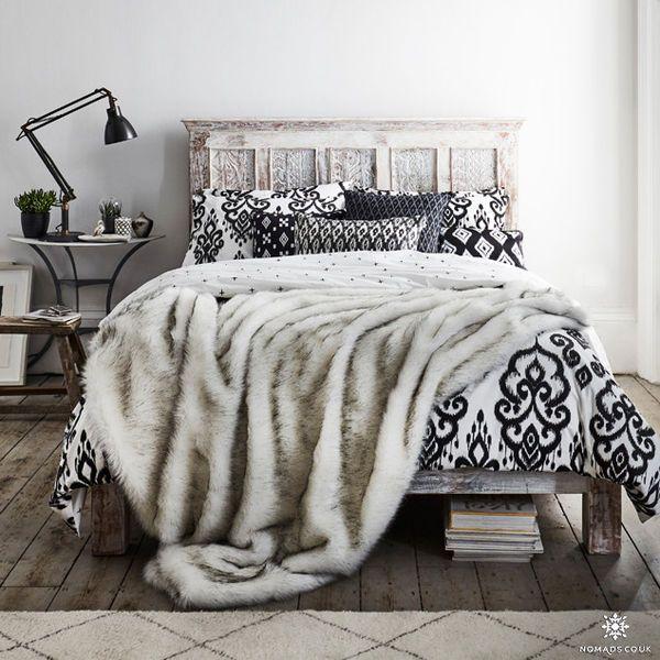 21 best Nomads Bedding images on Pinterest | Ikat bedding ...