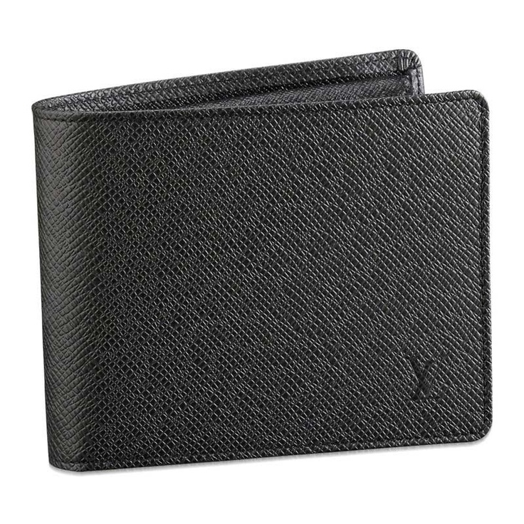 Louis Vuitton Taiga Leather Florin Ardoise M31112 Louis Vuitton Wallet Discount Louis Vuitton Louis Vuitton