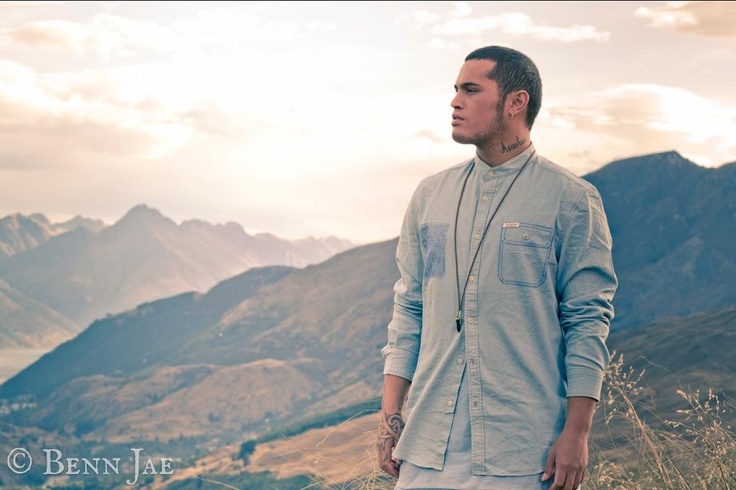 Stan Walker.  Powerful Vocals. UNREAL.