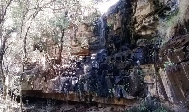 Rock Climbing and more in Waterval Boven, Mpumalanga, South Africa