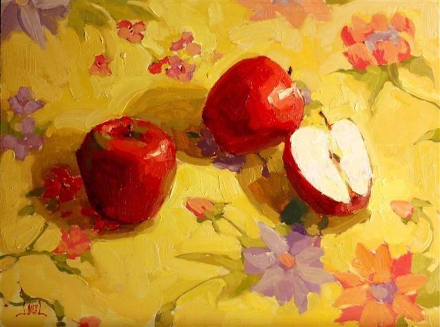 Jennifer Diehl Art