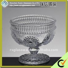 Ice Cream Glass, Ice Cream Glass direct from Shenzhen Ruixin Glassware Co., Ltd. in China (Mainland)