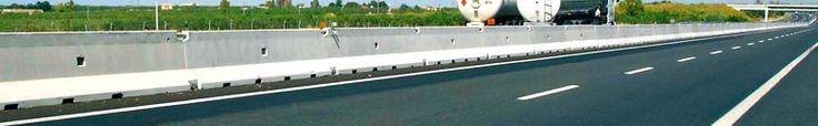Abesca - Associazione Barriere Elementi Sicurezza Cemento Armato