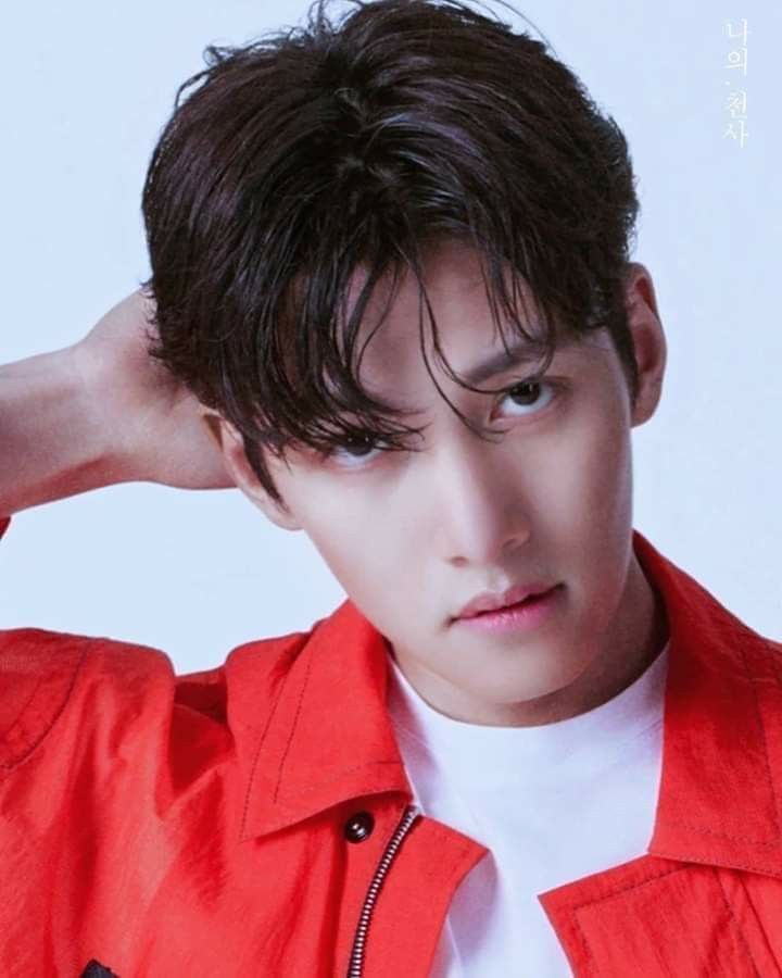 Pin By Lee Da Hae On Celebridades Coreanas In 2020 Ji Chang Wook Korean Actors Mens Hairstyles