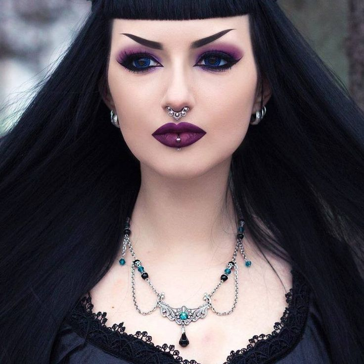 Gothic Black Necklace Swarovski Necklace Black Onyx Necklace Aged Silver Necklace Blue Zircon Victorian Gothic Jewelry by ApplebiteJewelry on Etsy https://www.etsy.com/listing/250879636/gothic-black-necklace-swarovski-necklace