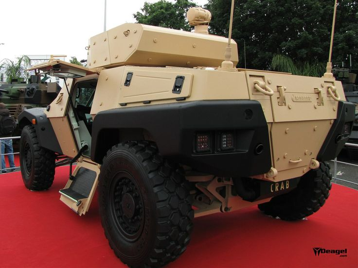 Panhard CRAB | Leuk. | Pinterest | Military, Jeeps and Cars