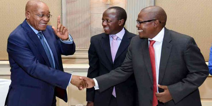 """Top News: """"SOUTH AFRICA POLITICS: Brian Molefe Eskom CEO Resigns"""" - http://politicoscope.com/wp-content/uploads/2016/11/Jacob-Zuma-left-shakes-hand-with-Brian-Molefe-right-South-Africa-Politics-790x395.jpg - """"I would like to reiterate this act is not admission of wrongdoing on my part,"""" South African state power utility Eskom Chief Executive Brian Molefe said.  on Politics - http://politicoscope.com/2016/11/11/south-africa-politics-brian-molefe-eskom-ceo-resigns/."""