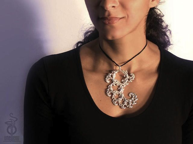 Designer spotlight Janelle Dehanne Wilson on Shapeways