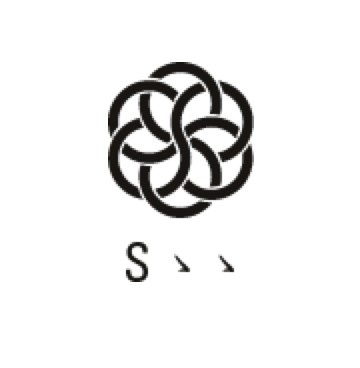 Sをみっつで家紋みたい 職人のつくる生活用品あれこれ