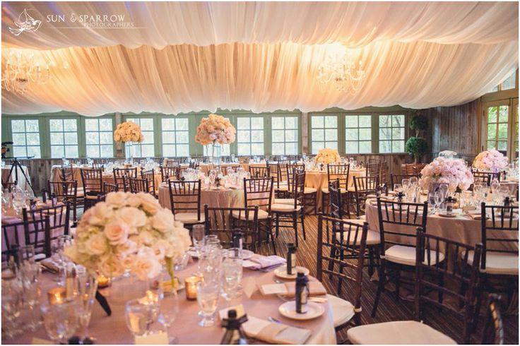 Jason Wahler and Ashley Slack get married // Calamigos Ranch Wedding